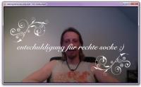 Youtube-Video: Lars Mährholz, Stellungnahme zu den Vorwürfen gegen ihn (Screenshot)